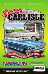 2013 Spring Carlisle