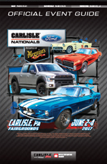 2017 Ford Nationals