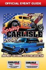 2018 Spring Carlisle